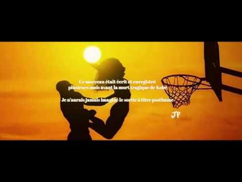 Youtube: JP Manova -Le dernier Match de Kobe (Clip)
