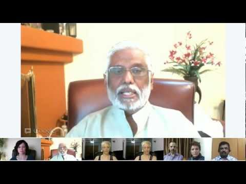 Awaken Your Money Power with Dr. Pillai: Guided AH Meditation Helps You Manifest What You Want