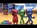PJ Masks Super Moon Toys Frozen Metal by Romeo (Disney Junior)