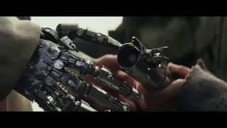 Star Wars: Poslední z Jediů - nový oficiální trailer (dabing)