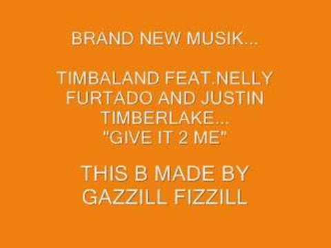 Timbaland Ft Nelly Furtado and Justin T.