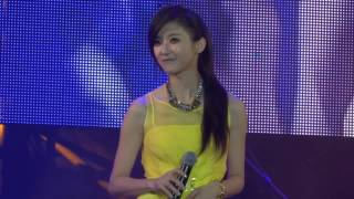20131231員林跨年晚會~林逸欣-公主沒病