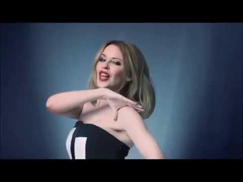 Kylie Minogue - Crystallize (Lyric Video in Spanish)