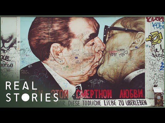 The Fall Of The Berlin Wall: What Happened? (Borders Documentary)   Real Stories