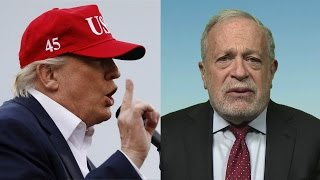 """Robert Reich on the First 100 Day Resistance Agenda Against Trump: Protest & """"Boycott Everything"""""""