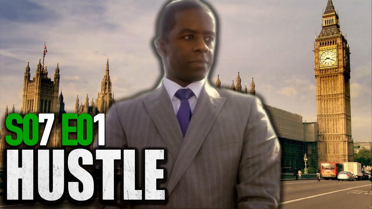 Hustle - Season 7 Episode 1 - Taking On The Establishment