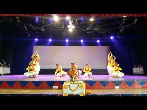 Saraswati Sharde