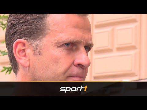 Oliver Bierhoff fordert neuen Masterplan  | SPORT1 - Der Tag