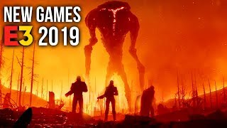 Download 20 Best NEW Games of E3 2019 Mp3 and Videos