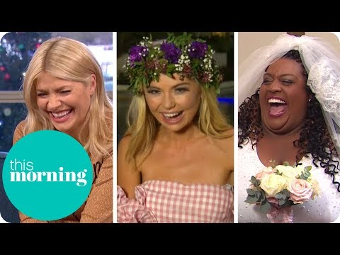 December's Funniest Moments | This Morning