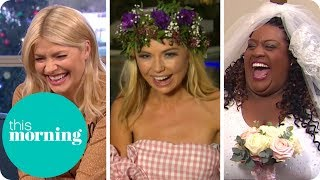 December's Funniest Moments | This Morning thumbnail