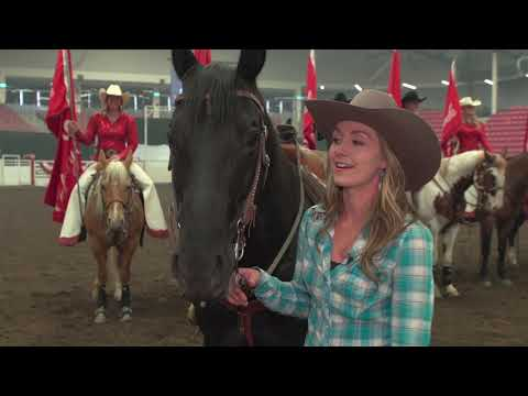 Official 2019 Calgary Stampede Parade Marshal Annoucement