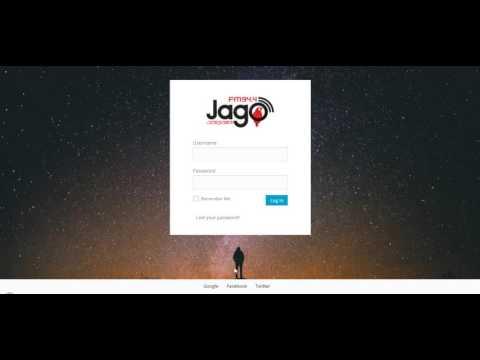 How To Change WordPress Login Page Design.