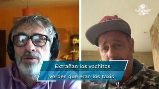 Los Auténticos Decadentes admiten ser fans de México desde sus inicios. Hoy, buscan rendirle tributo en su disco de 35 aniversario