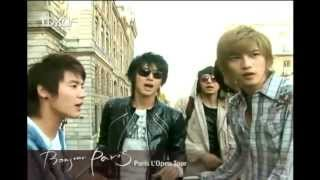 [TVXQ]東方神起Whatever They Say acapella ver.