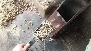 Производство пеллет(Хмельник, Винницкая область, Хмельницкий район., 2016-04-07T08:45:31.000Z)