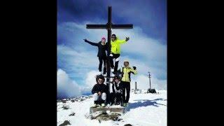Puigmal 2.910m ski rando