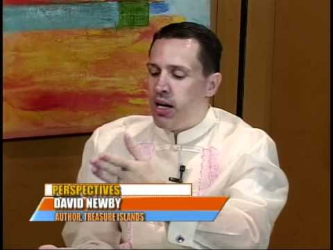 David Newby on PERSPECTIVES GNN 2012-06-01