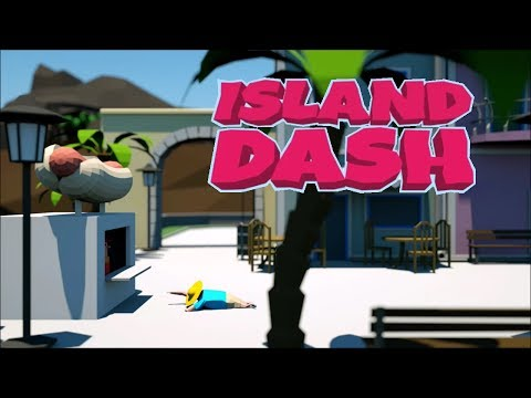Island Dash - Full Game Playthrough with Trailer