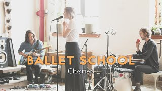"Ballet School ""Cherish"" / Out Of Town Films"