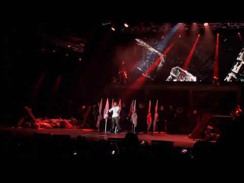 Carlos Rivera – Grito De Guerra (Guerra Tour)