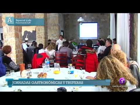 Ancha es Castilla-La Mancha.Especial Trufa.17.02.14