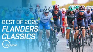 Best of Flanders Classics 2020 | inCycle