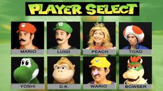 Mario Kart: The Movie - Official Trailer [HD]