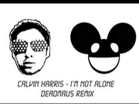calvin harris (deadmau5 remix)