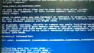 Windows 7 - Ultimate (Evaluation Copy) Build 7100 - Denial of Service - BSOD