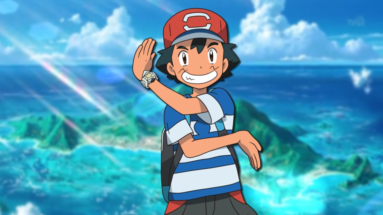Photo of pokemon sun and moon episode online dub download