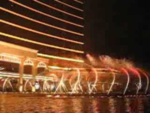 Destination: Macau Casino Resort - Air Travel Asia Low Cost tours and packages.