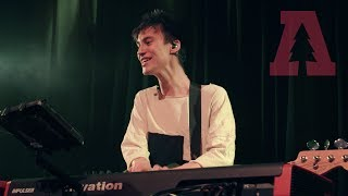 Jacob Collier - Saviour - Live From Lincoln Hall