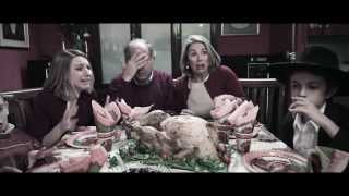 Thanksgivukkah: The Movie (Official Thanksgiving - Hanukkah Trailer)