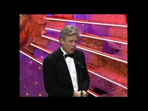 Bruce Davison Wins Best Supporting Actor Motion Picture  Golden Globes 1991