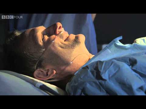 Michael Mosley takes the 'truth drug' thiopental  Pain, Pus and Poison  BBC Four