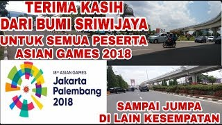 Download Video CLOSING ASIAN GAMES 2018 || TERIMAKASIH DARI PALEMBANG UNTUK NEGARA PESERTA ASIAN GAMES 2018 MP3 3GP MP4