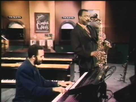 Ronnie Laws & Bobby Lyle.mp4