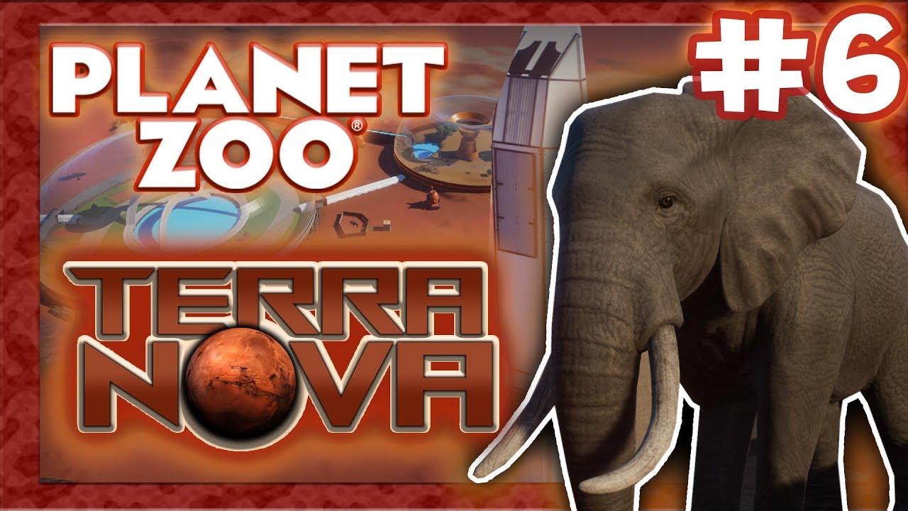 Download Serengeti in Space - Terra Nova Ep 6. Ft. Leaf and Bold!