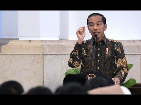 Kesal Ekspor Minim, Jokowi Ancam Bubarkan ITPC Yang Sibuk Dengan Rutinitas
