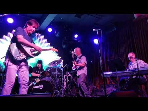 Carl Verheyen Band ~ Tax Man ~ Bogie's ~ 4/15/18