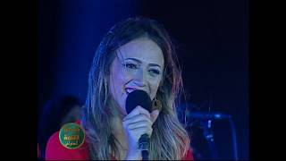 دلال أبو آمنة - يا مسهرني / مهرجان القلعة - القاهرة 2018