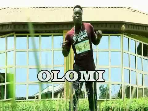Download OLOMI -By J Sent, Featurring Orisafemi & 9ice. - Latest 2017.