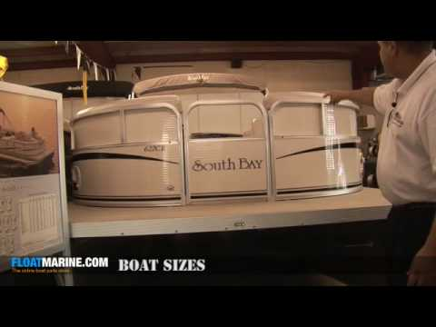Boat Parts - How To Know Boat Sizes.