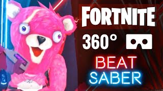 360° Video Best Fortnite skin Beat Saber 360 VR Box Virtual Reality Oculus Rift