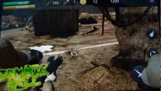 Zombie Hell v1.0 Game Playing