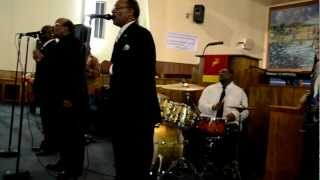 Download Rev George Washington Easley Benefit 2012 151 Yes He Did MP3 song and Music Video