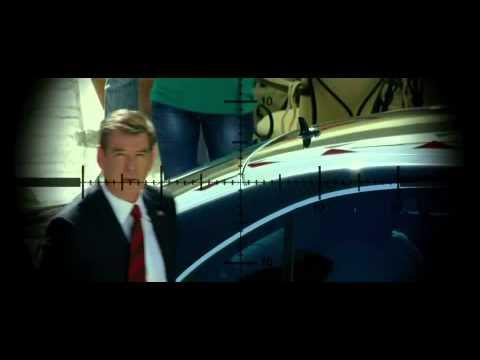 The November Man - 2014 Trailer