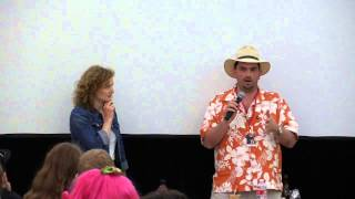 MLP Voice Actor Panel