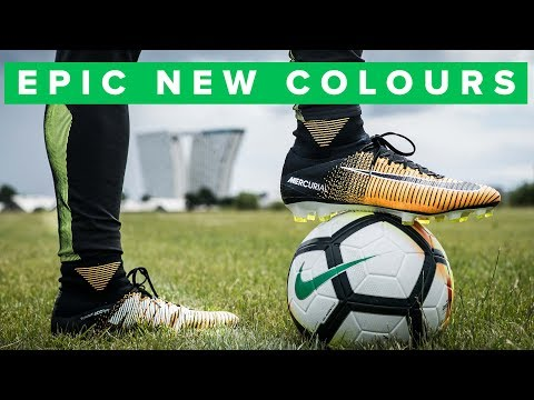 ef3aa6e604d4 SICK NEW NIKE COLOURS | Lock in Let Loose Play Test - YouTube
